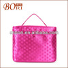 Promotion cosmetic bag,make up bag,beauty bag bag tote bag