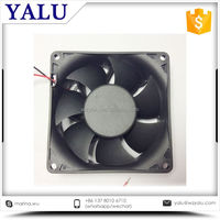New design first choice 50x50x15mm axial dc 24v ventilation fan