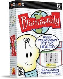 Brainiversity - PC