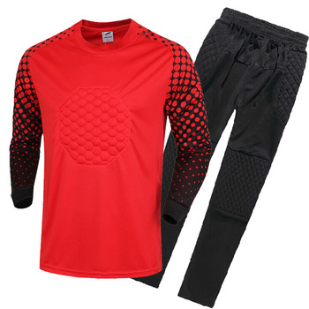 e3beb6d9b youth goalkeeper jersey soccer,wholesale goalkeeper jersey for children ,china  cheap kids goalkeeper jerseys