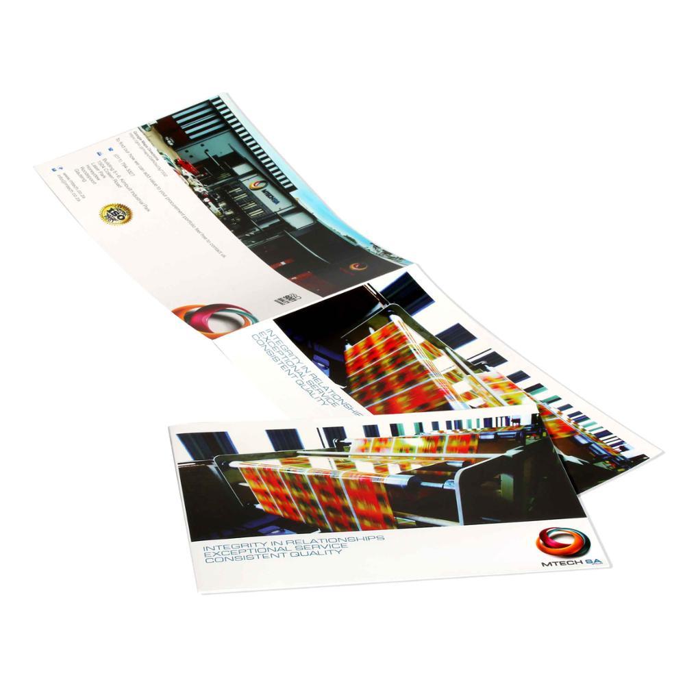 карте напечатать цветные буклеты с фотографиями весьма