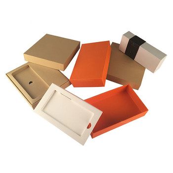 Unique Mobile Phone Package Boxes Gift Card Boxes Cell Phone Gift