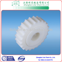 plastic gear wheel