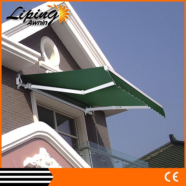 projection screen retractable awning mechanism for skylight window curtains roller shutter tubular motor
