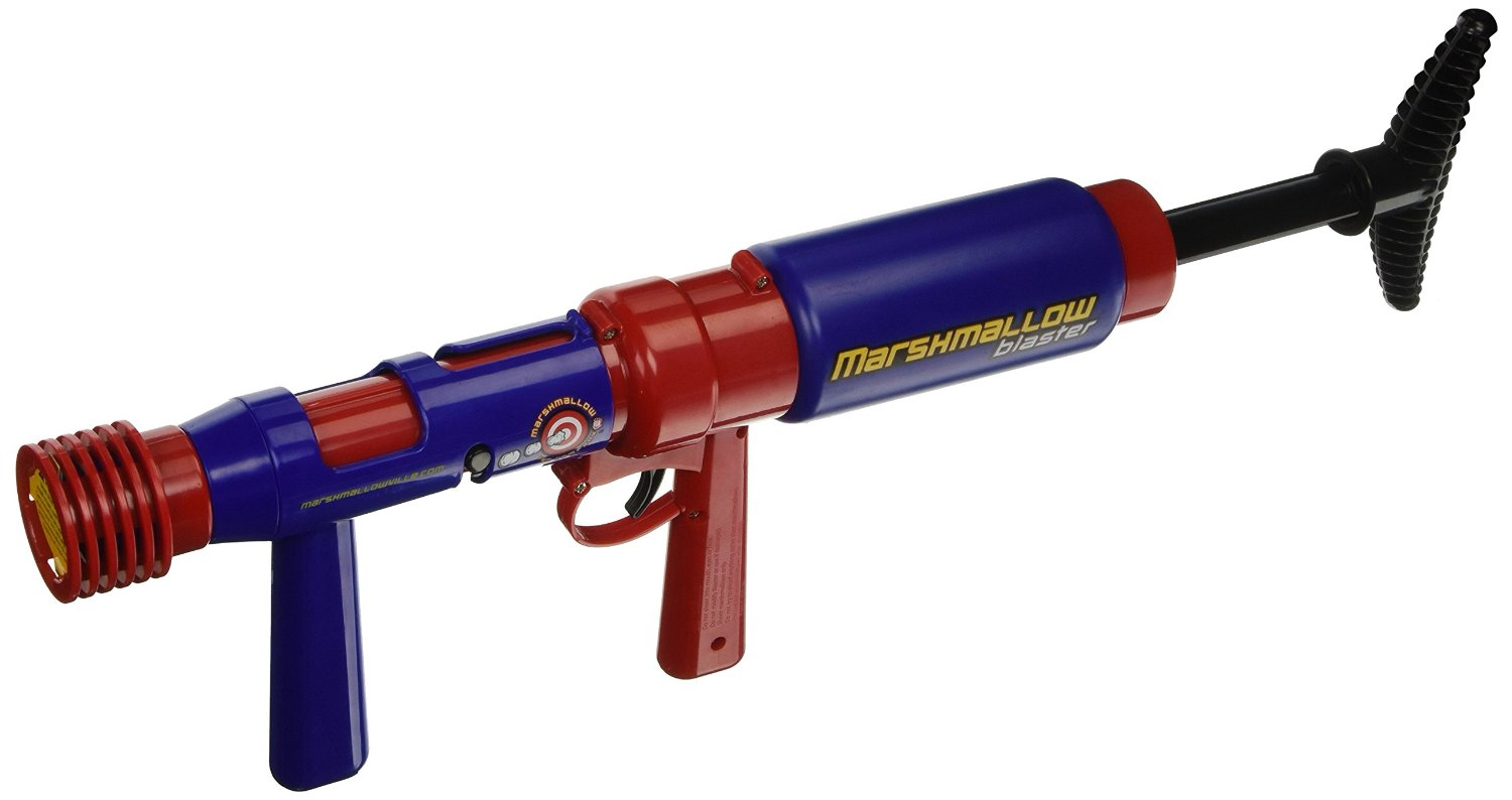 Marshmallow Fun Co Marshmallow Blaster - Classic