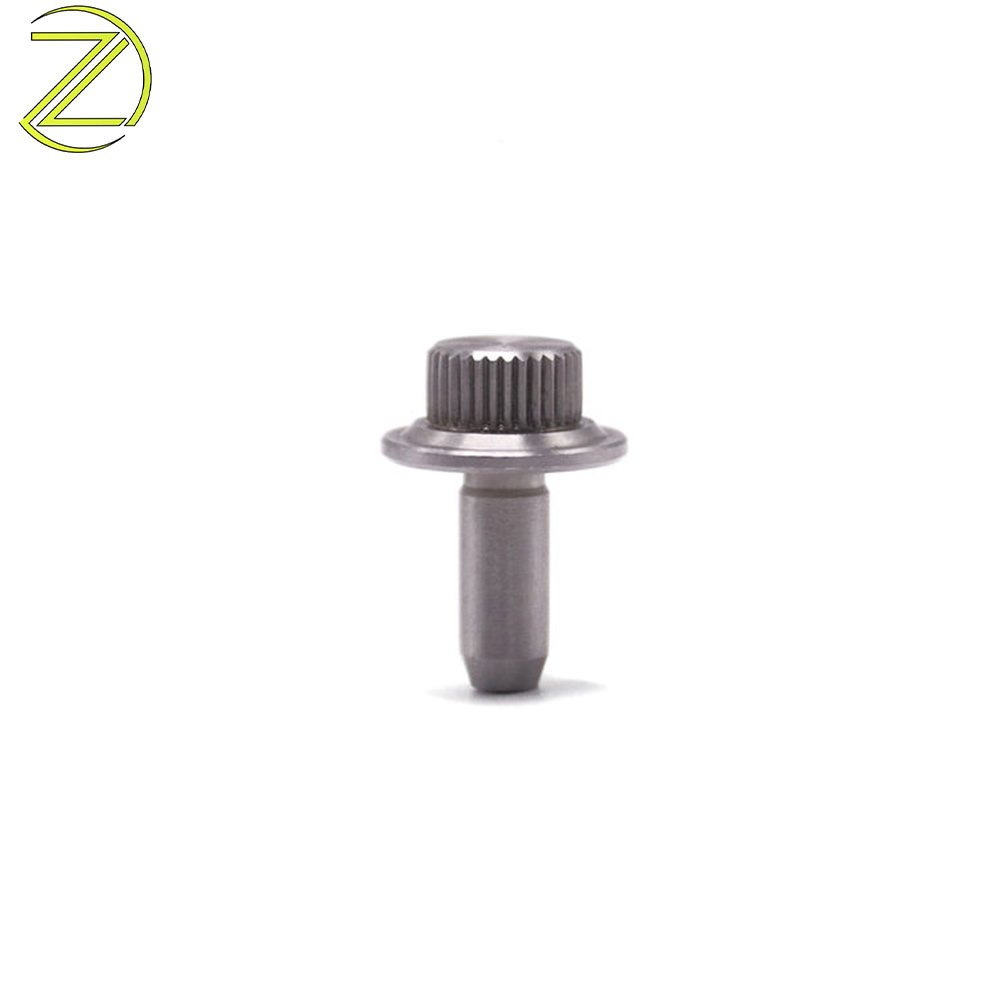 High Strength Slotted Rivets Fastener Solid Stainless Steel Large Flat Head  Metal Rivets - Buy Rivet Belt Rivet Press Rivet Press Machine 1mm Pop