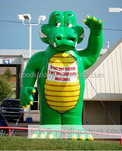Inflatable Animal Model / Custom T-rex Advertising Inflatable /Promotion Inflatable dinos
