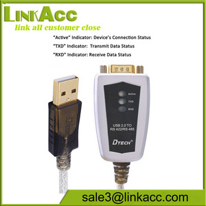China Usb To Rs422 485 Adapter, China Usb To Rs422 485