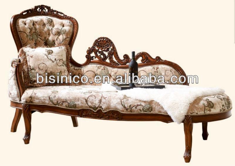 Style Américain Chaise RoyaleAntique Salon Loisirs Salon Canapé - Canapé classique