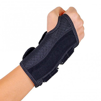 Free Sample Computer Keyboard Workout Medical Wrist Support