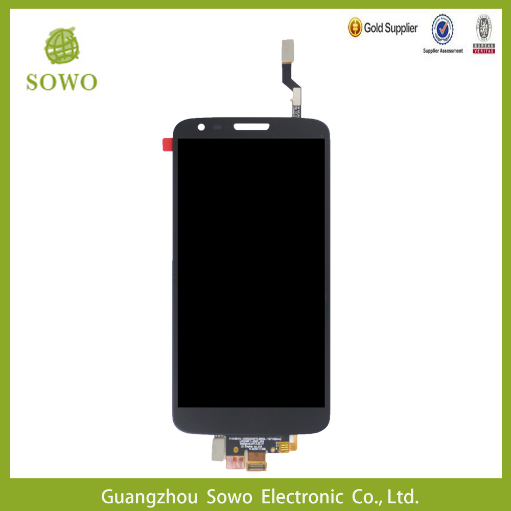 China Mobile Phone Spare Parts For Lg G2 Lcd Assembly Screen