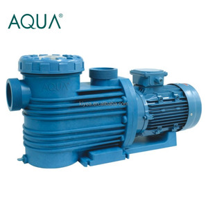 Plastic 5hp centrifugal pool water pump