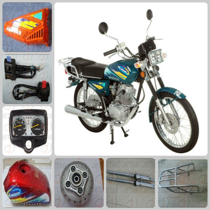 HOT SALE !! Motorcycle engine body parts for Keeway juguar 150