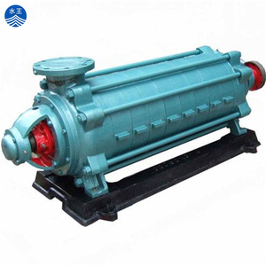 MD series coal mine multistage centrifugal water pump