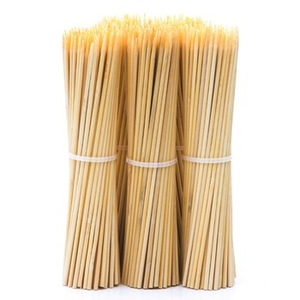 30/36inch Round Bamboo Sticks Bamboo Fan Sticks With Factory Price