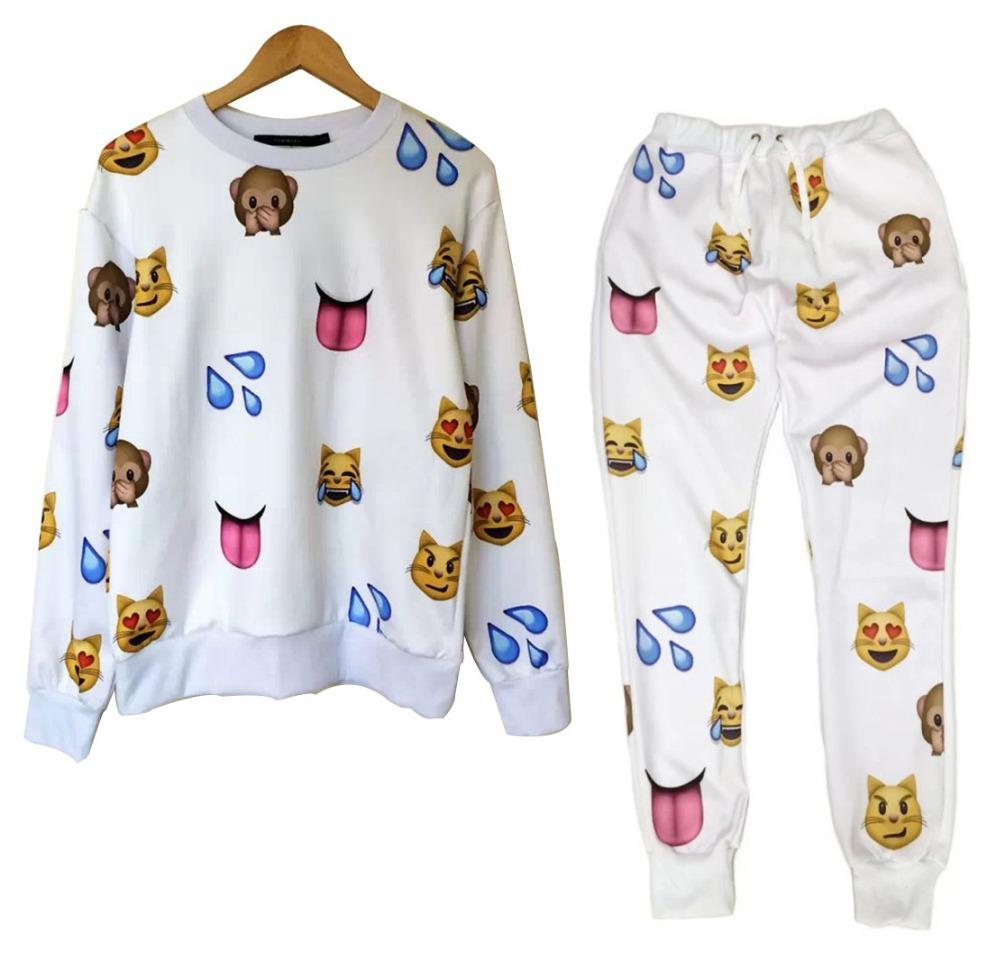 Emoji Shirts And Pants - Sweater Vest