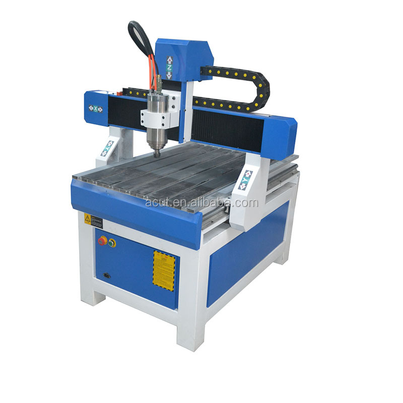 Woodworking Machinery & Parts Alibaba Best Seller Mini Kit Cnc Router Wood Machinery Wood Guitar Engraving Cnc Router Machine 6090 With 4 Axis