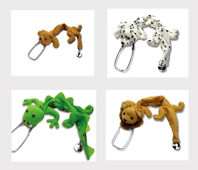 Plush Toy Animal Pattern Stethoscope Covers Buy Plush Stethoscope Unique Stethoscope Cover Pattern