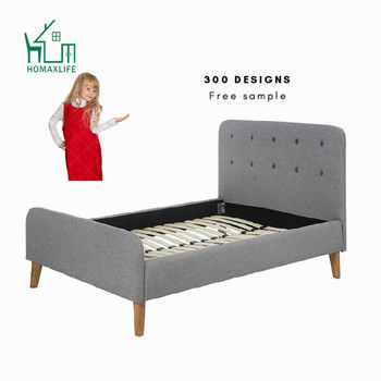 Frame Cot Latest Designs Single Bed