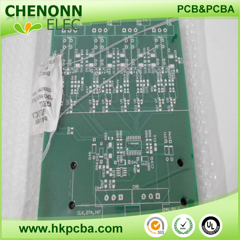 Circuit board prototype (3)
