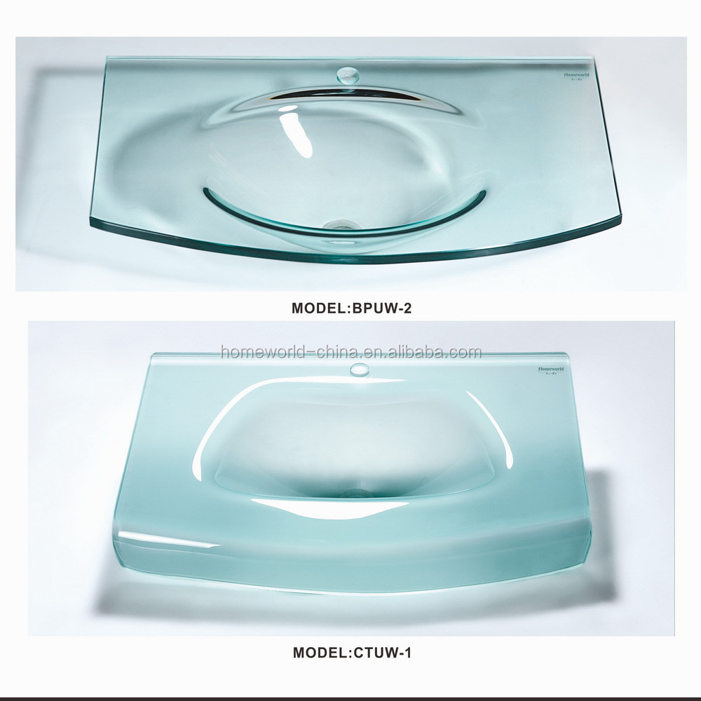 wholesale glass sanitary ware