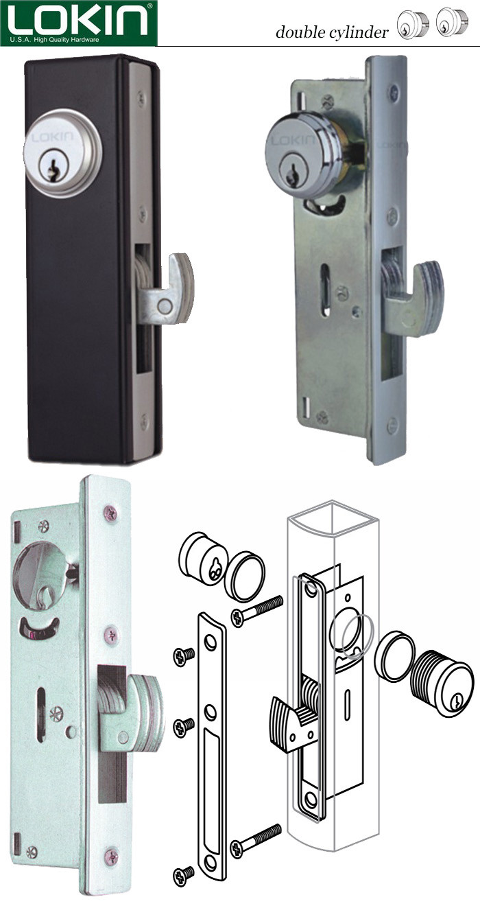 Double Cylinder Hook Bolt Locks Buy Hook Bolt Locks Hook