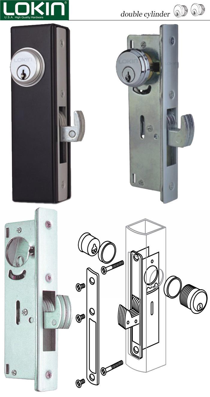 Double Cylinder Hook Bolt Locks Buy Hook Bolt Locks Hook