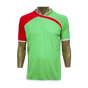 9d70f5663c7 Soccer Shirt Polyester Wholesale