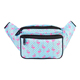OEM custom SGS cheap festival hiking party fanny pack kids waist bag
