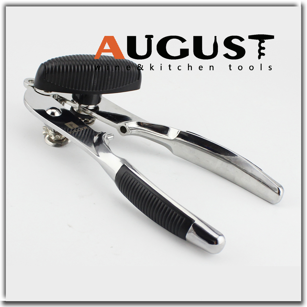 AUGUST Heavy Duty zinc alloy Can Openers for sale