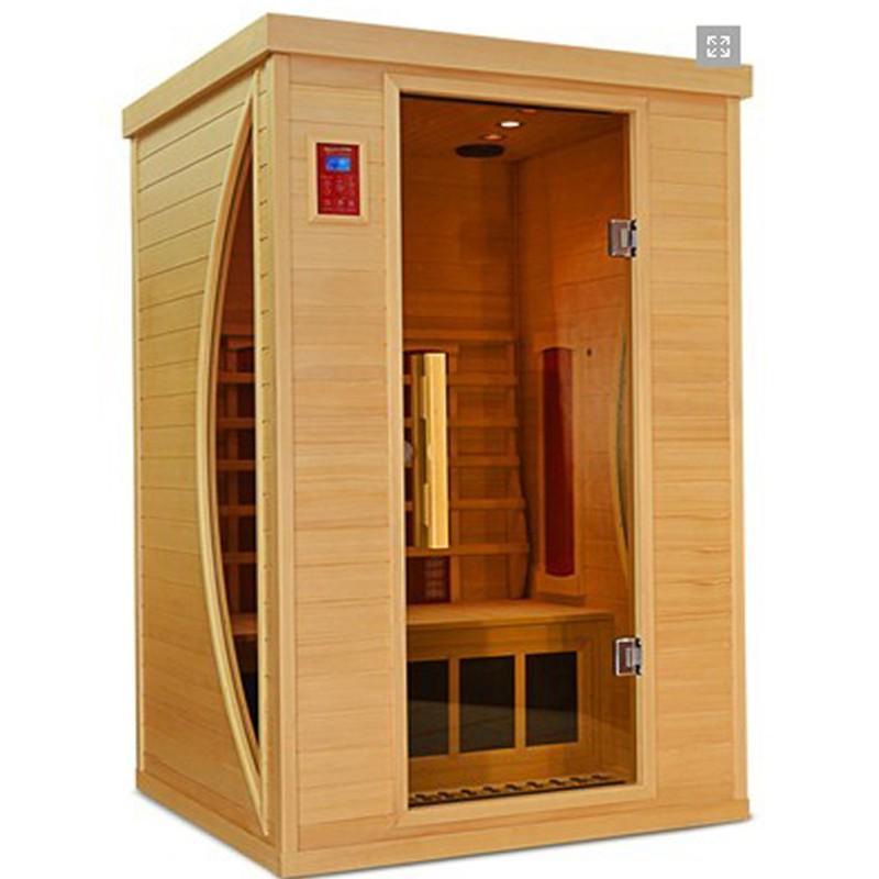 Keys Backyard Far Infrared Home Sauna - Buy Far Infrared ...