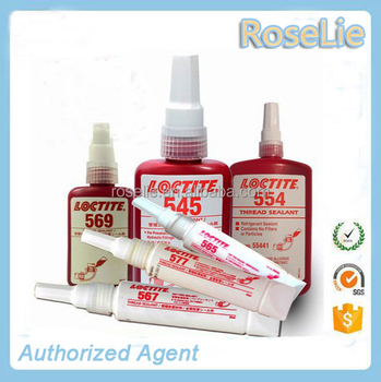 Loctite For Threads Loctite 545 554 565 567 569 577 Thread Glue ...