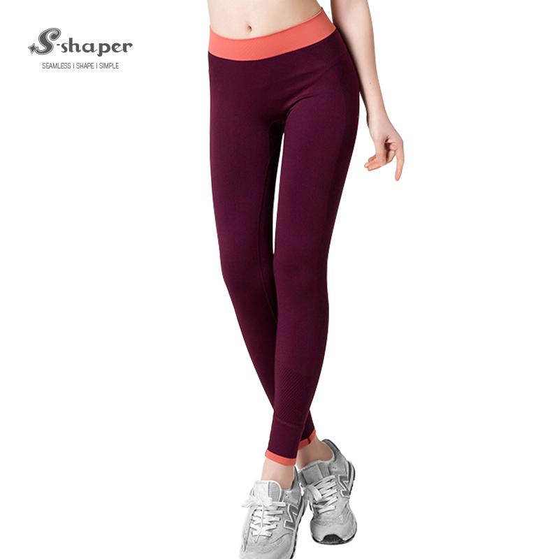 646e41e489d62 S-SHAPER Run Sport Fitness,Custom Women Gym Workout Sportswear Yoga Leggings