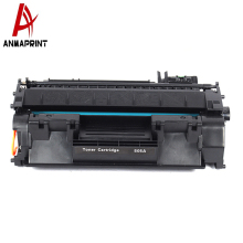 Laser printer cartridge CE505A use for LaserJet P2030/2035/2035n/2050