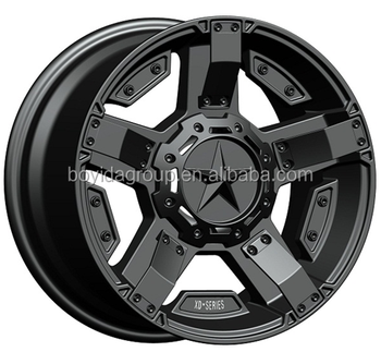 4x4 Suv Car Alloy Wheel Rim Aluminium Alloy Wheel Aluminium Wheel ...