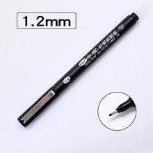 1 шт., набор маркеров для рисования, школьные товары для рукоделия, корейские Канцтовары(Китай)