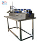 5000ml large volume horizontal type pneumatic filling machine for liquid detergents and onitment products