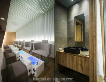 Nail Salon Shop Equipment,Manicure Tables Nail Bar Station,Reception ...