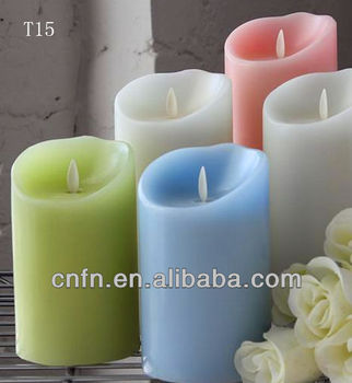 Decorative Candles For Weddings Decorative Candles For