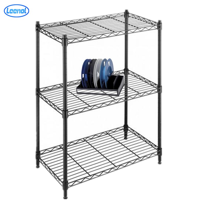 Adjustable Esd Sleeve For Super Adjustable Wire Shelves - Buy ...