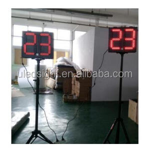 LED basketball shot clock for sale