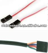 motherboard header cable