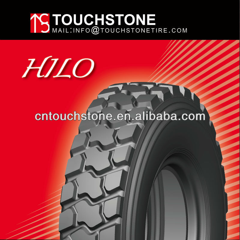 2015 Hot sell China New truck tyre1200r24 truck tire with Hilo/Annaite Brand