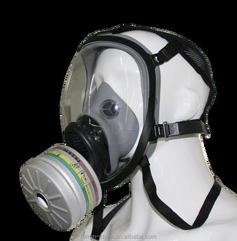 maschera respiratore