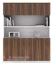 Office Furniture Wood Vertical Display File Cabinets