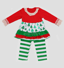 Neonate outfits natale all'ingrosso outfits natale <span class=keywords><strong>boutique</strong></span> ragazza