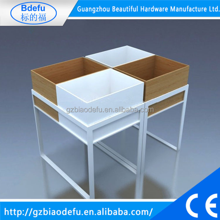 A new product promotional Duitou frame shelf cabinet