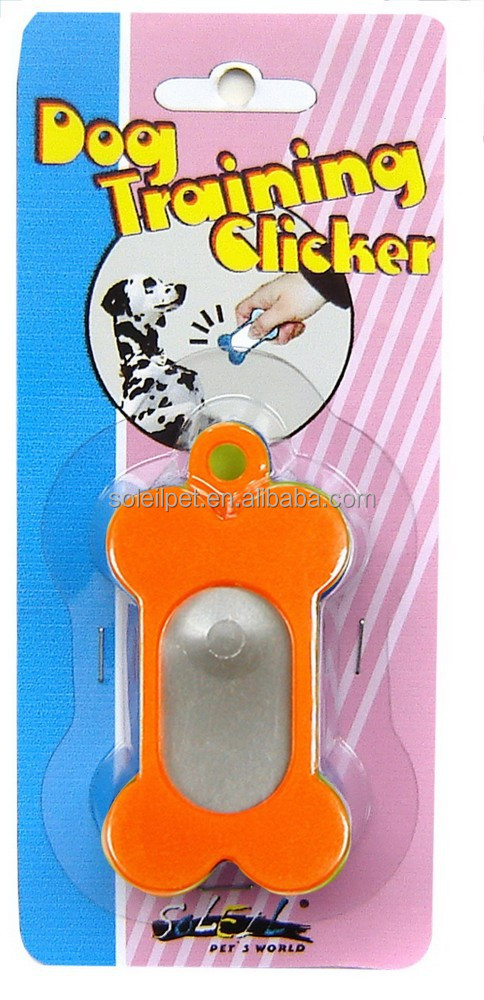 Pet Product Pet Training Clicker For Dog