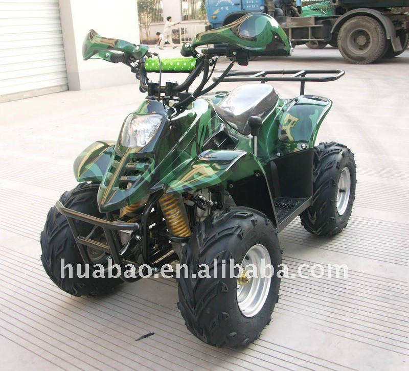 Kids Quad Bike 110cc Kids Atv Quad Buy Kids Quad Bike 110cc Kids