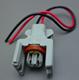 2Pin Auto fuel injector connector spray nozzle/oil atomizer plug,Car Electrical plug for connectors